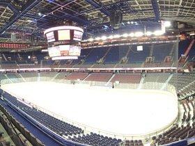 Anaheim Ducks at Calgary Flames