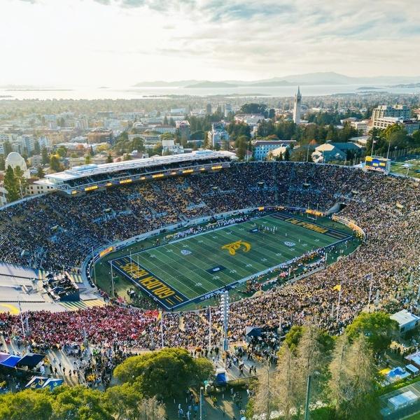 California Golden Bears Football