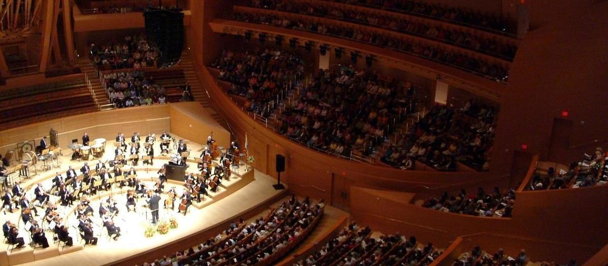 California Philharmonic Tickets