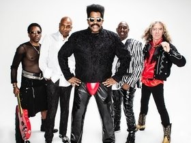 Funk Fest with One Way, Midnight Star, The Bar-Kays