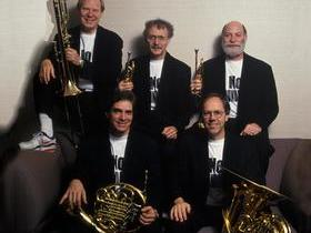 Advertisement - Tickets To Canadian Brass