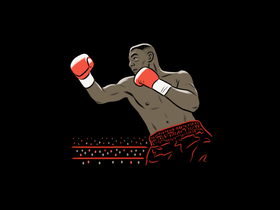 Advertisement - Tickets To Canelo Alvarez