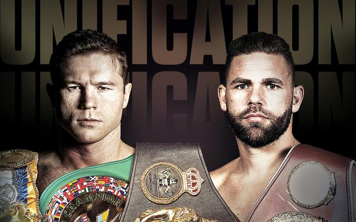Canelo Alvarez Vs Billy Joe Saunders Full Capacity Event May Boxing Tickets 5 8 2021 At 4 30 Pm Seatgeek