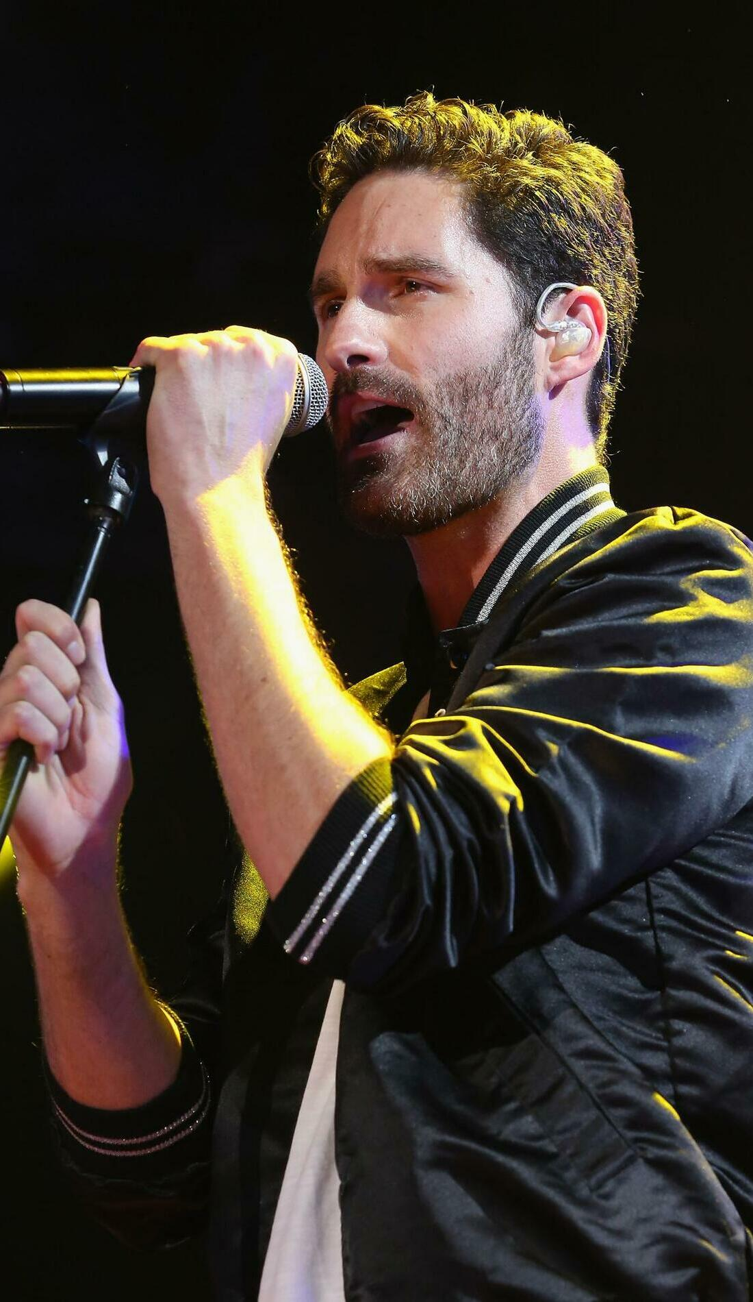 A Capital Cities live event