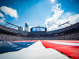 Preseason: Houston Texans at Carolina Panthers