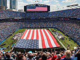 Preseason: Carolina Panthers at New England Patriots