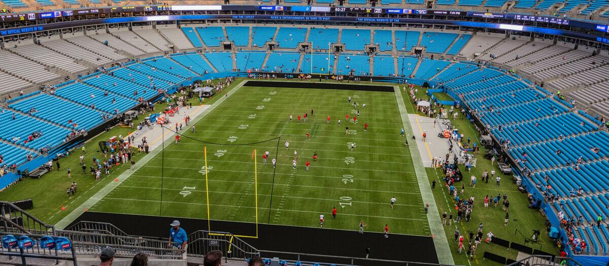 Carolina Panthers Tickets  e7bc6a708