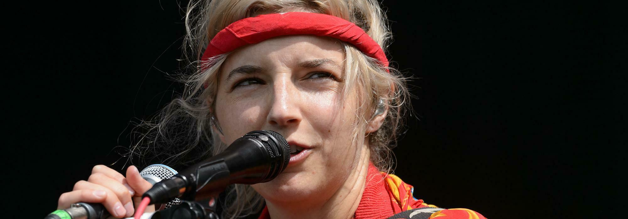 A Caroline Rose live event