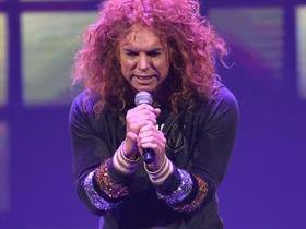 Advertisement - Tickets To Carrot Top