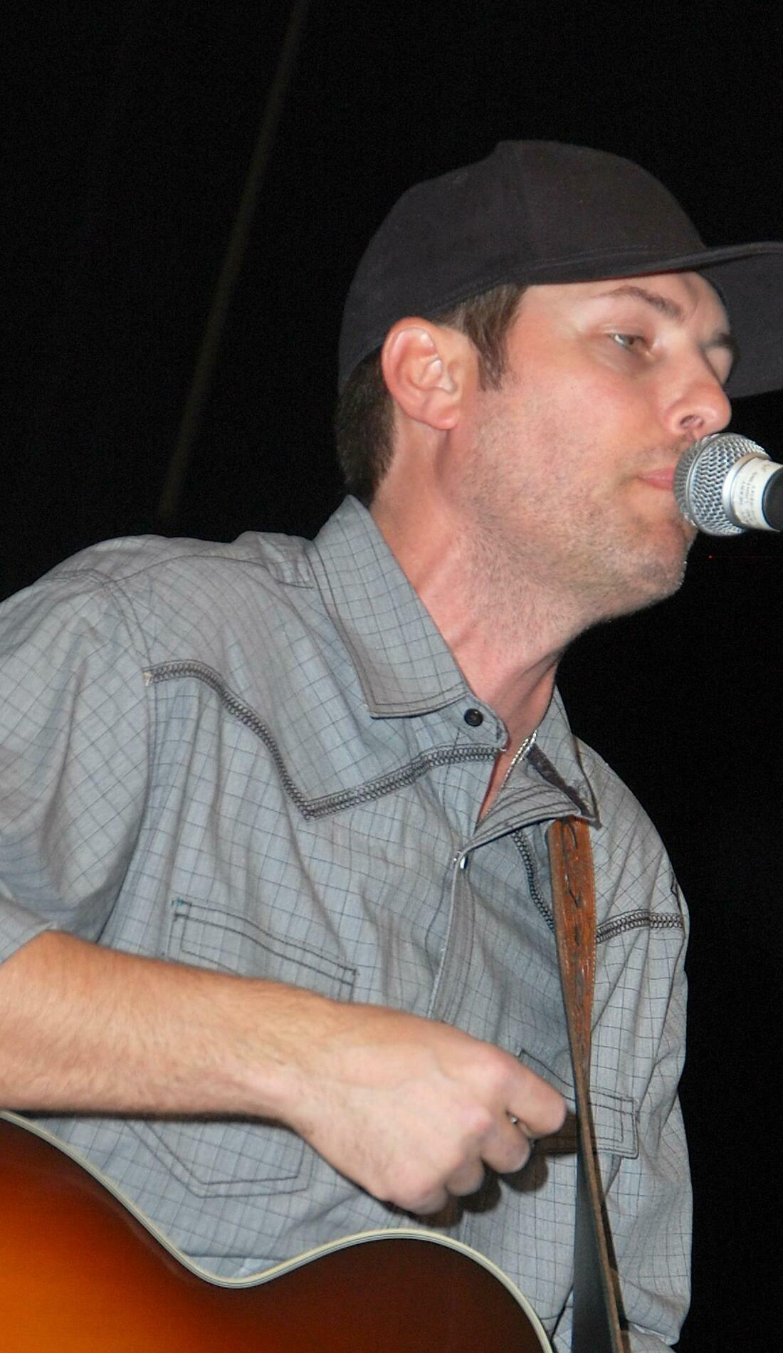 A Casey Donahew Band live event