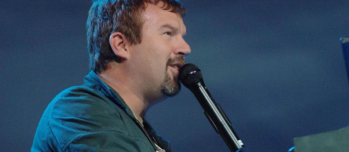 Casting Crowns (Drive In Concert Experience)