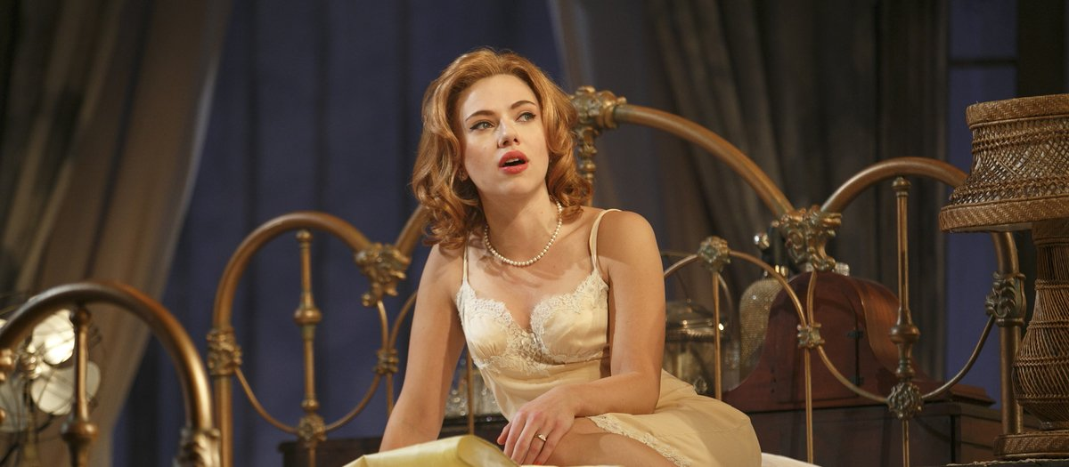 Cat on a Hot Tin Roof Tickets