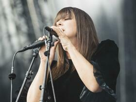 Advertisement - Tickets To Cat Power