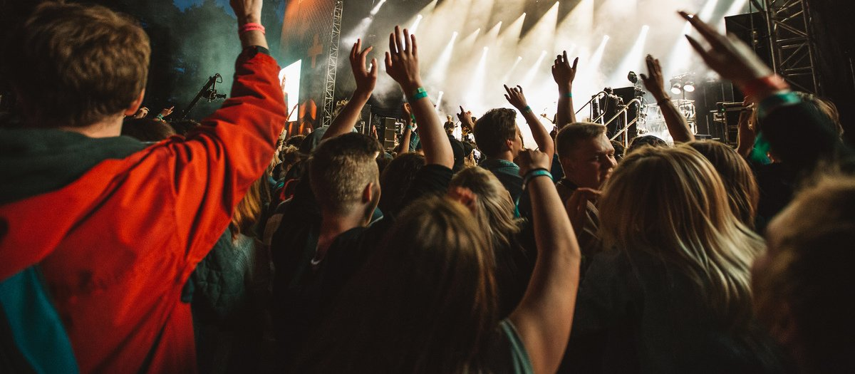 CBC Music Festival with Lights, Metric, Half Moon Run