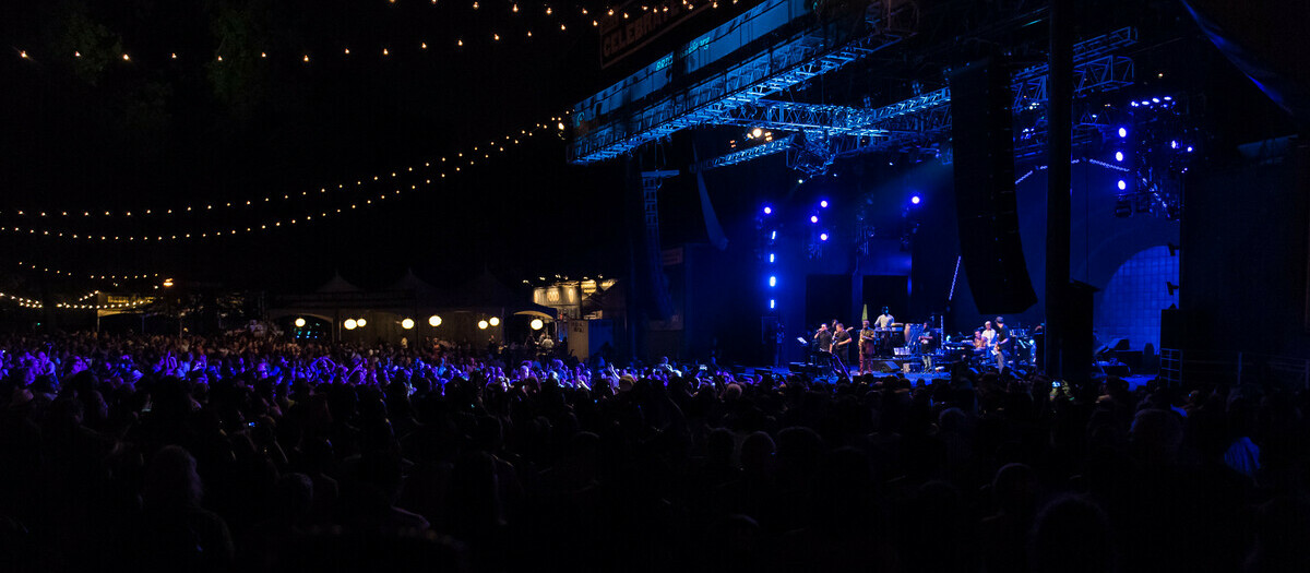 Celebrate Brooklyn! Perf. Arts Fest Tickets