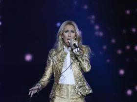 Advertisement - Tickets To Celine Dion