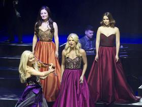 Advertisement - Tickets To Celtic Woman