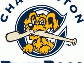 Lakewood BlueClaws at Charleston RiverDogs