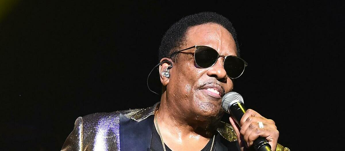 Charlie Wilson Parking Passes