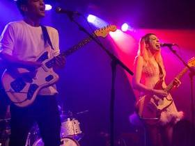 Charly Bliss (21+)