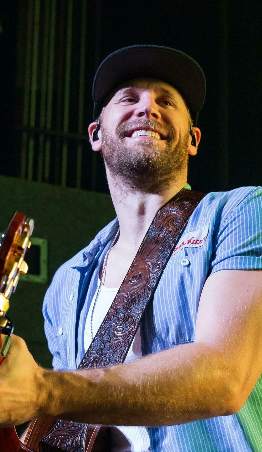 A Chase Rice live event