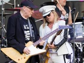 ZZ Top with Cheap Trick