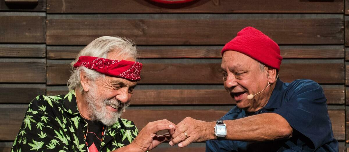 Cheech & Chong Tickets