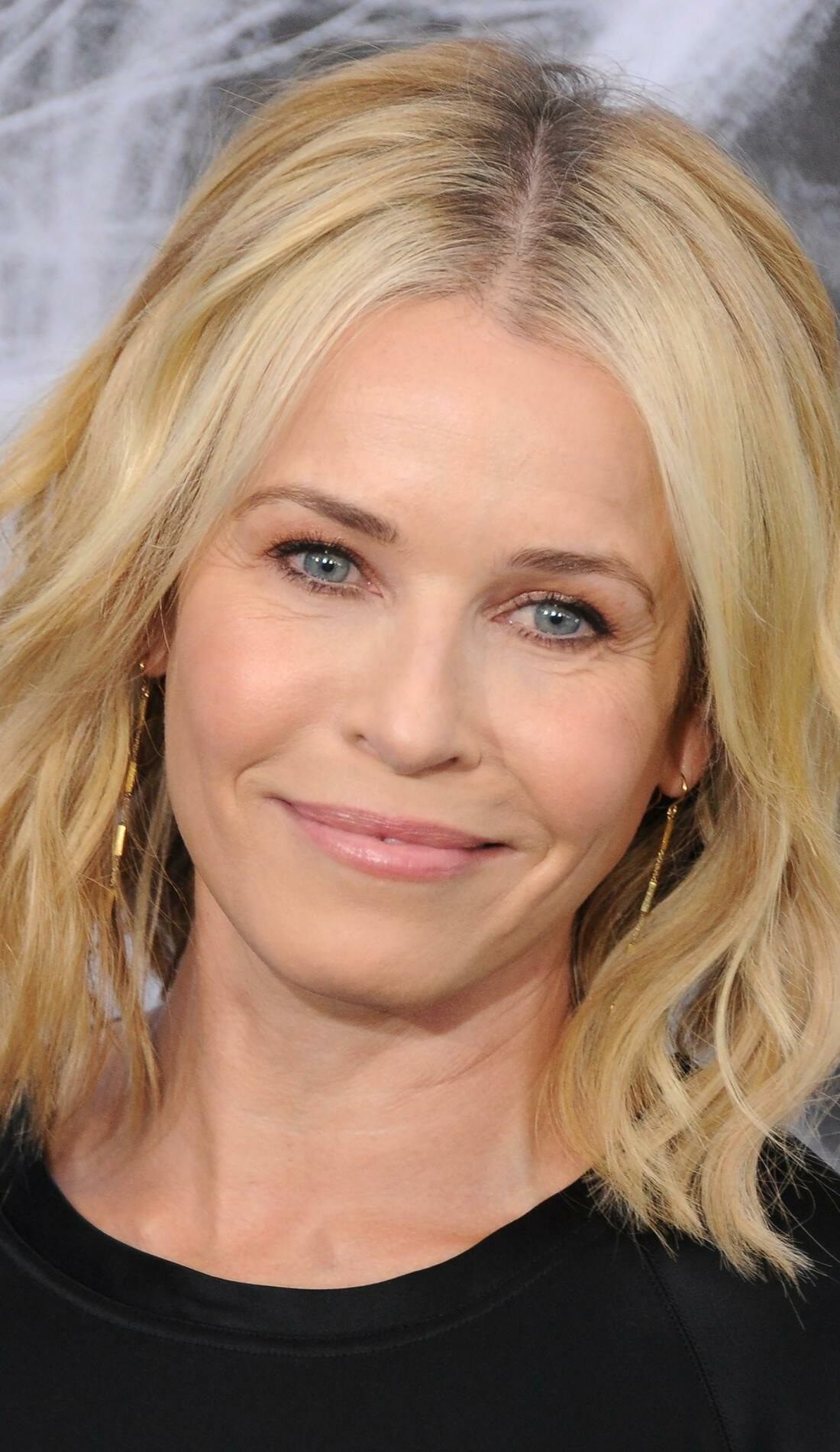 A Chelsea Handler live event
