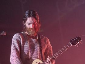 Advertisement - Tickets To Chet Faker