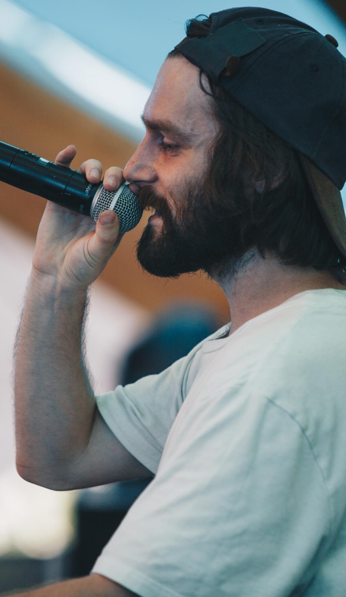 A Chet Porter live event