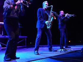 Clearwater Jazz Holiday with Chicago (Band)