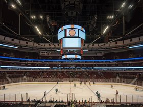 Preseason: Chicago Blackhawks at Columbus Blue Jackets