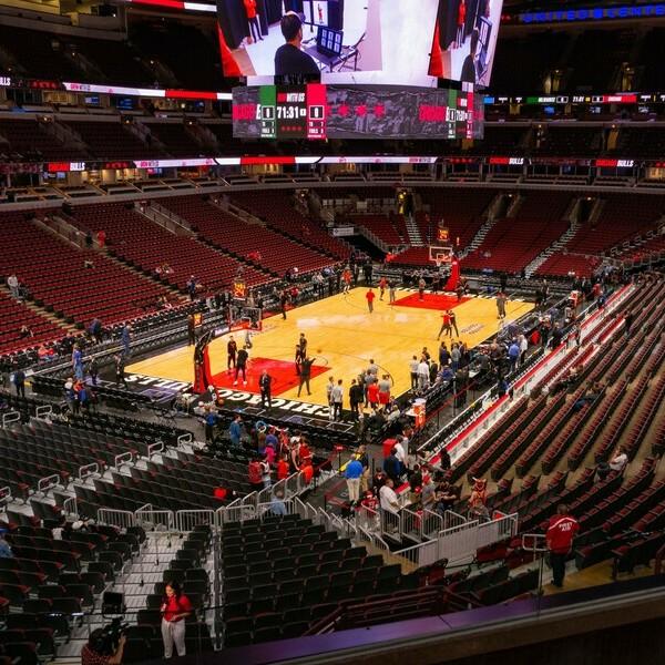 Chicago Bulls Tickets Seatgeek