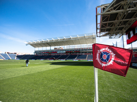 Sporting Kansas City at Chicago Fire FC