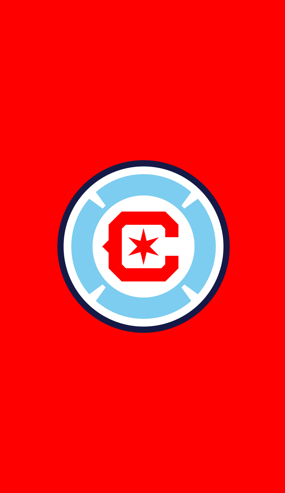A Chicago Fire FC live event