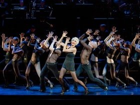 Chicago (Musical) - Detroit