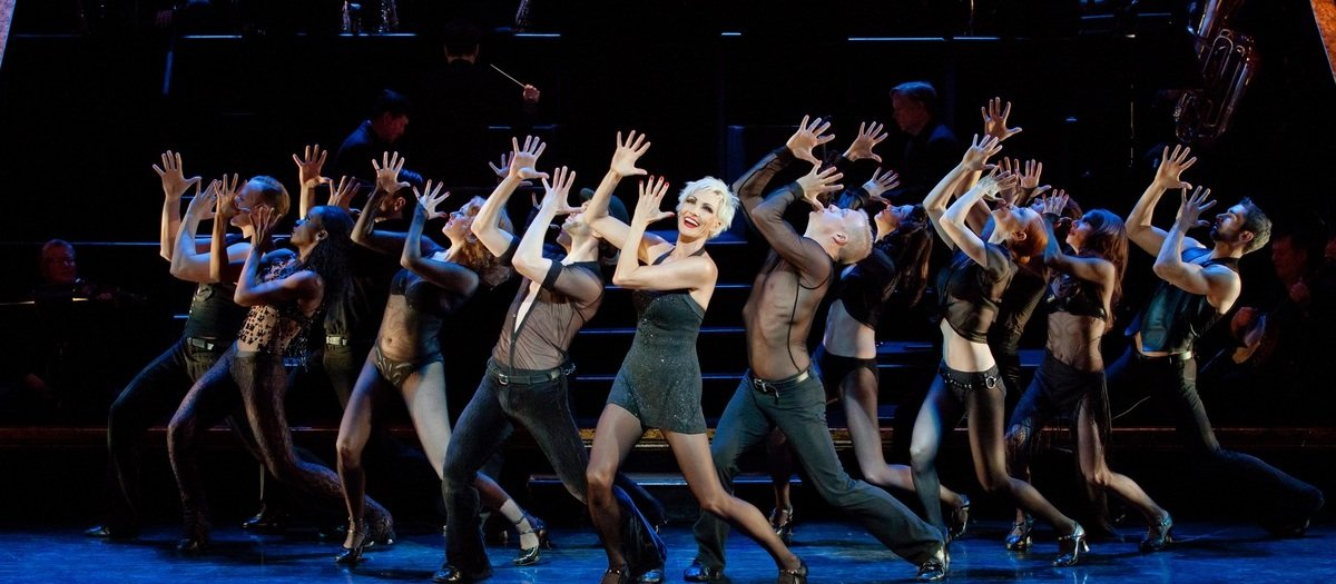 Chicago (Musical) Tickets