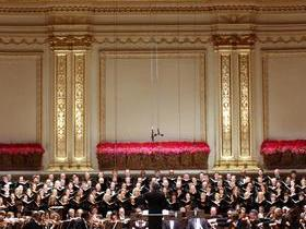 Chicago Symphony Orchestra: Malkki Conducts Beethoven and Mahler 4 - Chicago