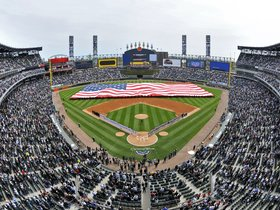 Spring Training: Los Angeles Angels at Chicago White Sox