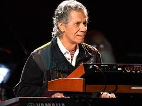 Chick Corea with Steve Gadd Band