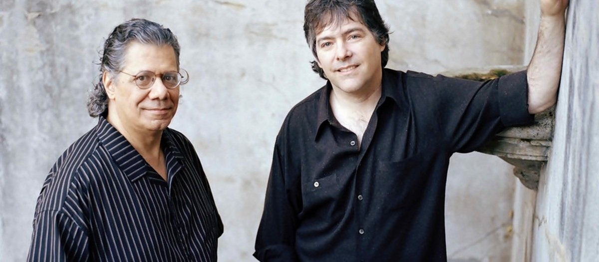 Chick Corea and Bela Fleck Tickets