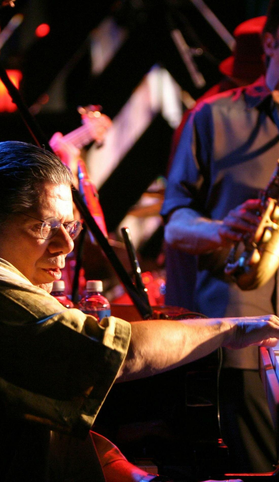 A Chick Corea Elektric Band live event