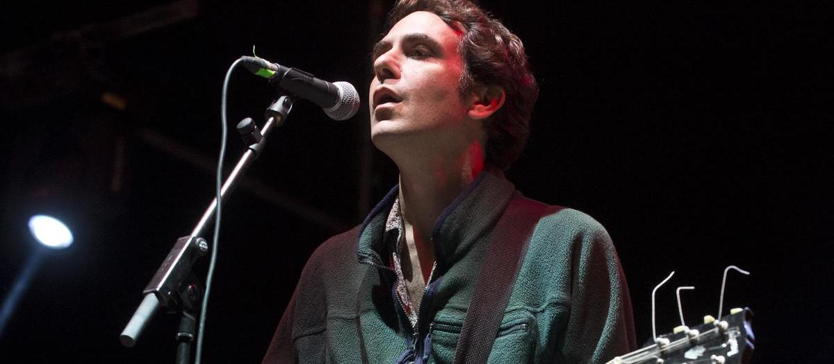 Chris Cohen Tickets