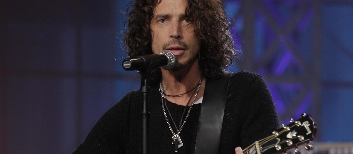 Chris Cornell Tickets