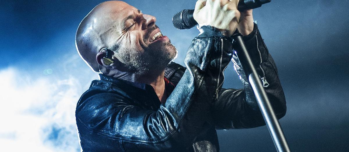 Chris Daughtry Tickets