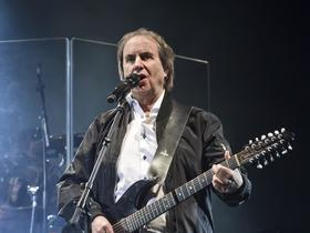 Advertisement - Tickets To Chris de Burgh
