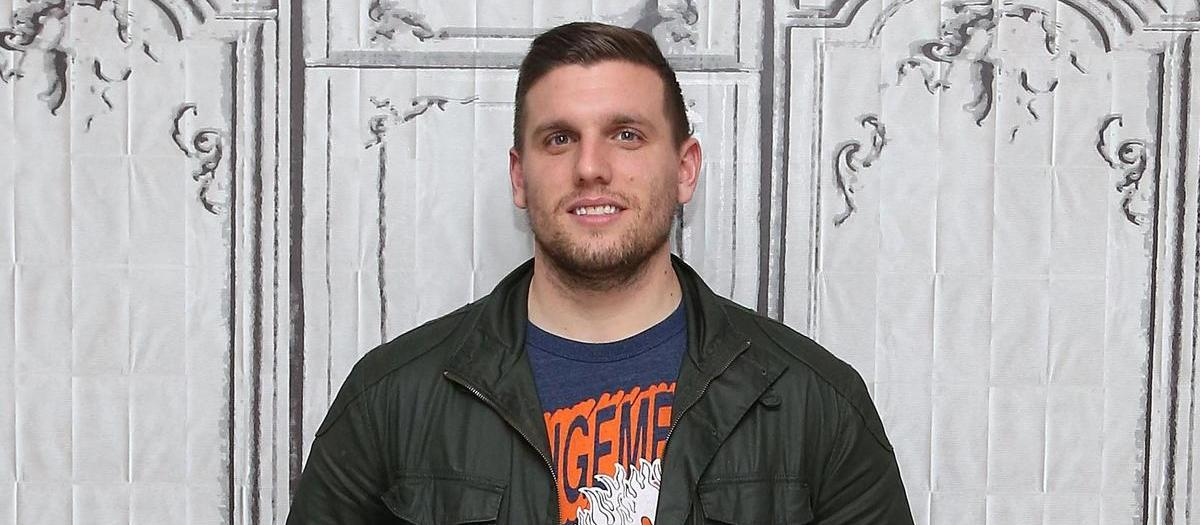 Chris Distefano Tickets