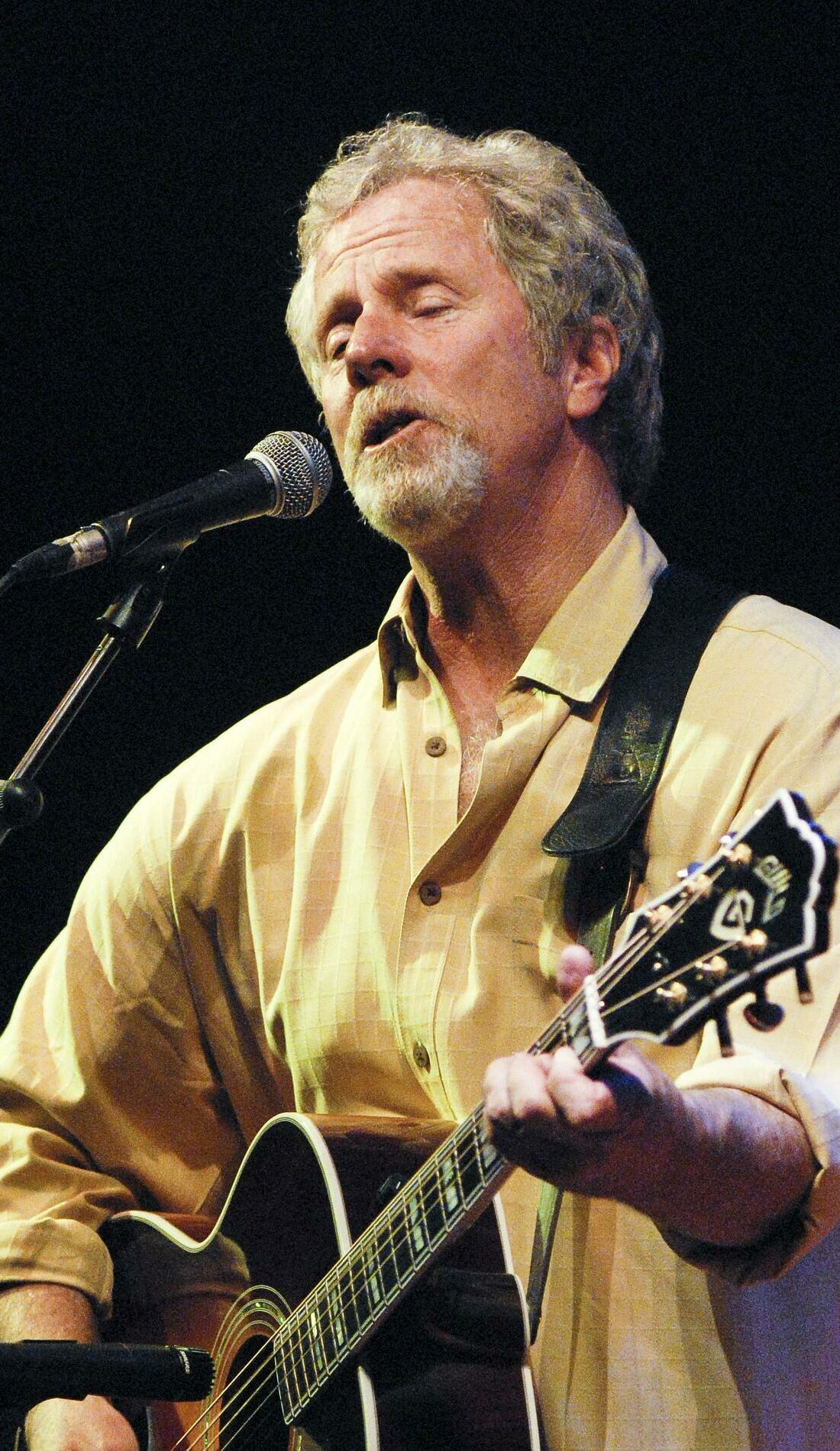 A Chris Hillman live event