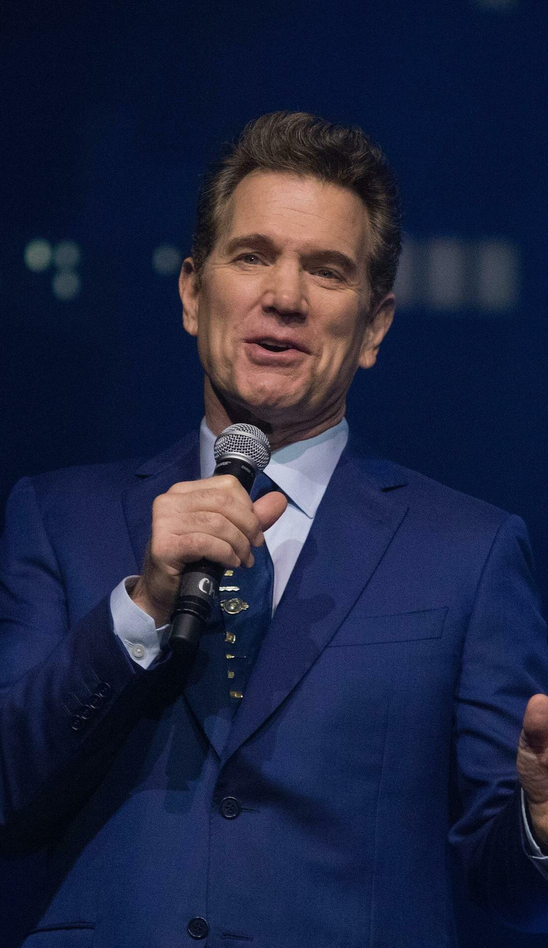 A Chris Isaak live event