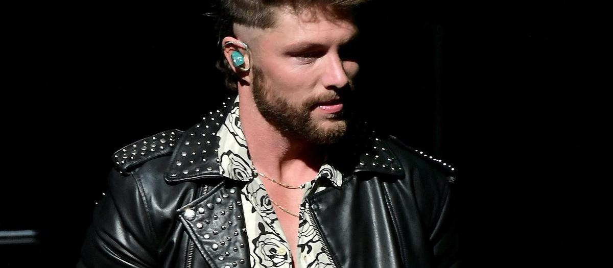 Chris Lane Tickets